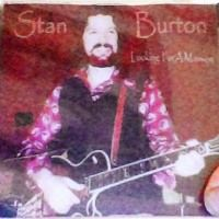 Visit Stan Burton on SoundCloud