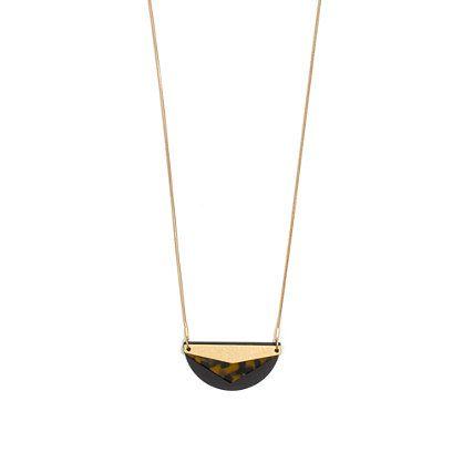 Framecraft Pendant Necklace