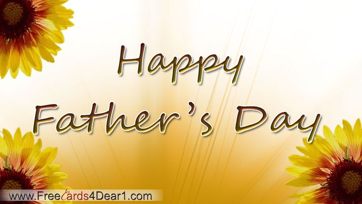 happy father's day greetings | Happy Father's Day Greeting Cards, Ecards
