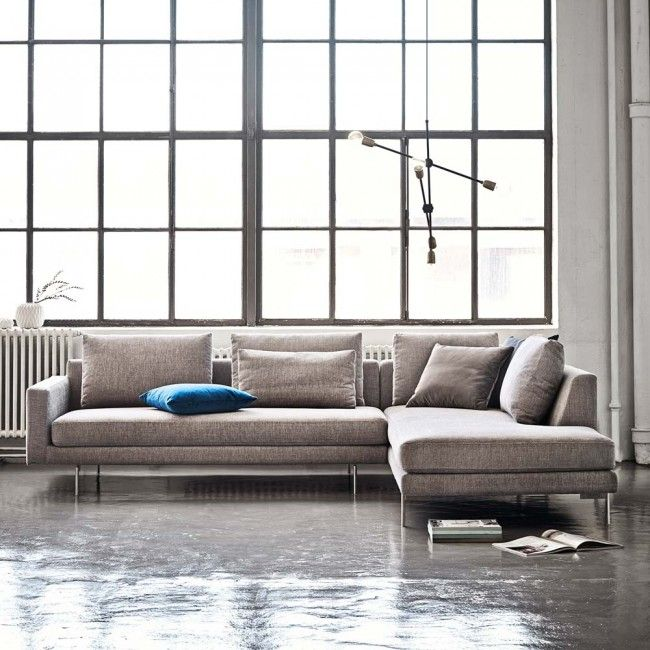 Edge L-Shape Sofa
