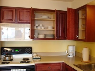 How to Remove Contact Paper From Shelves: Kitchens Remodel, Countertops Backsplash, Color Concrete, Sets Color, Paintings Laminate Countertops, Cabinets Design, Thin Sets, Kitchens Cabinets, Concrete Countertops