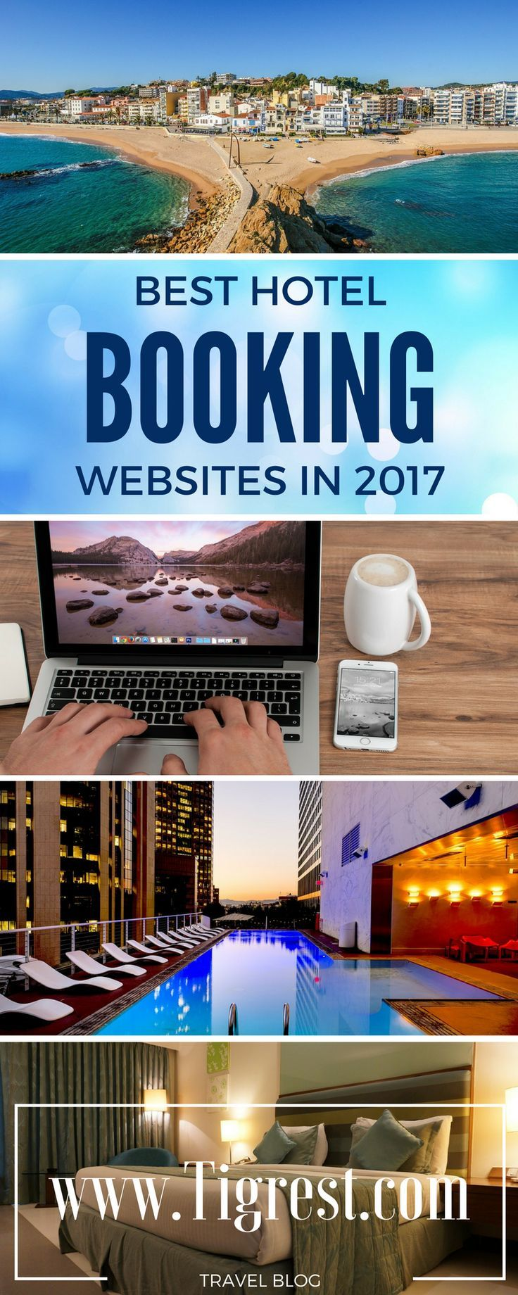 Best hotel booking websites in 2017 - why do we need them, which ones are the best and why, where to look for good rates:
