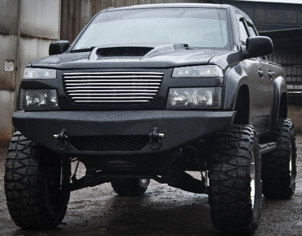 Pin By Nitto Tire On Nice Rides Chevy Colorado Canyon Truck