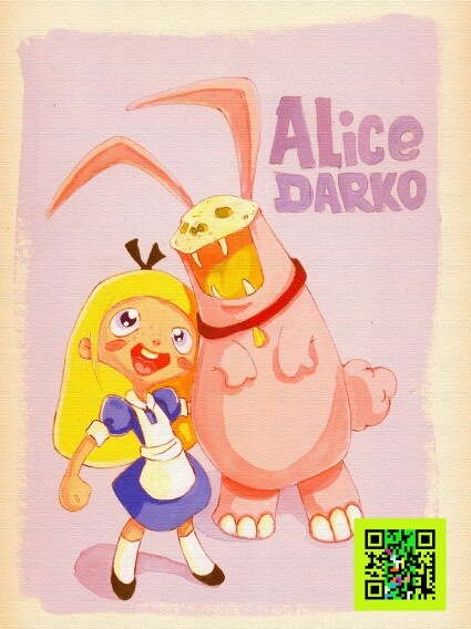 Alice darcko