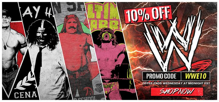 Legends Collection of WWE on Special T-shirts http://www.jackofalltradesclothing.com/collections/wwe/Men%27s#