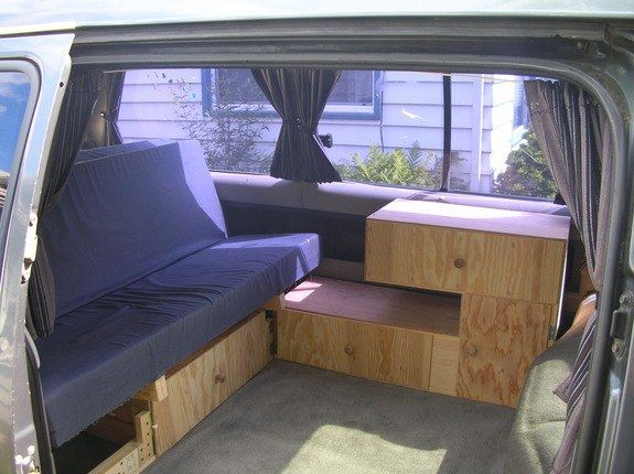 Tullyvictor 1988 Toyota Van 23900280023_large