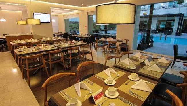 Sillas para el Area de Restaurante Hotel Radisson en Leon Guanajuato. #TuEspacioLASDDI visita nuestra tienda online www.lasddi.com