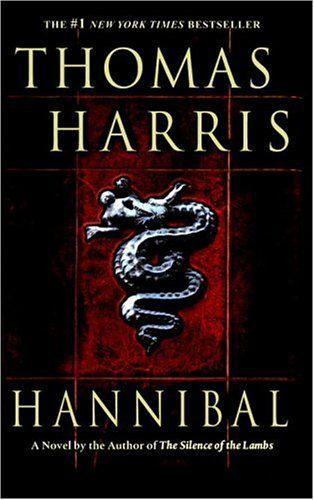 Hannibal- Thomas Harris