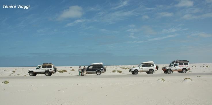 Ténéré Viaggi - Mauritania-      a long tour starting on next November   http://www.tenereviaggi.com/