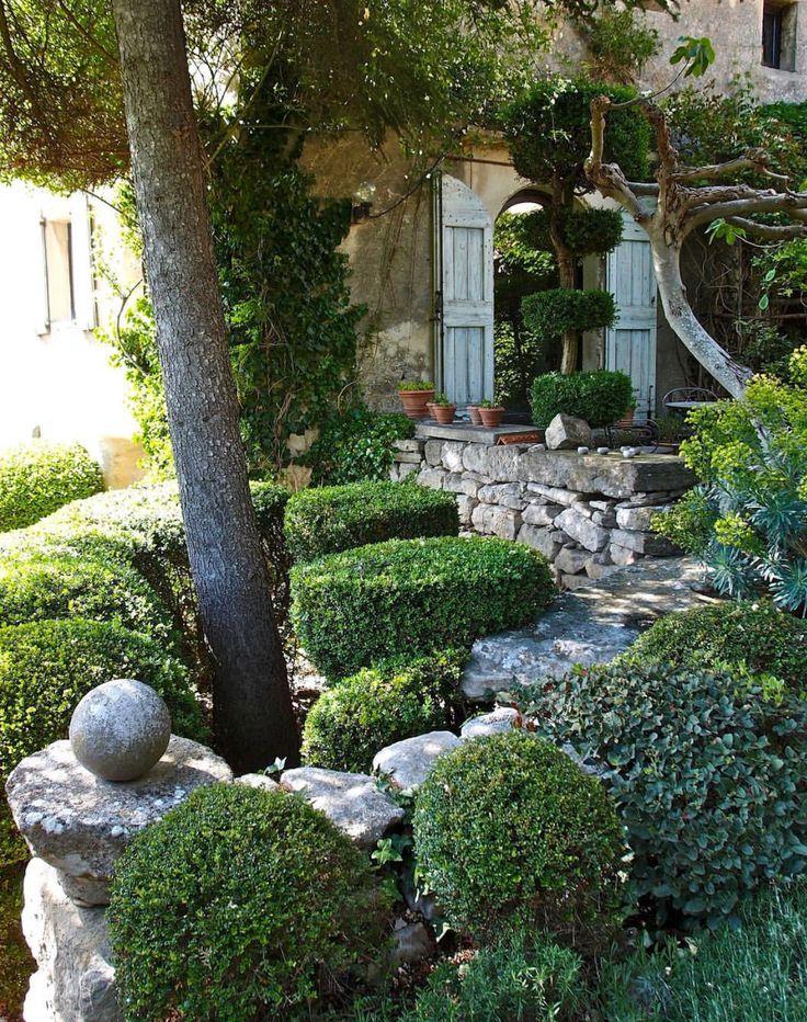4882 best Home and garden images on Pinterest Home ideas - gartenbrunnen modernes design