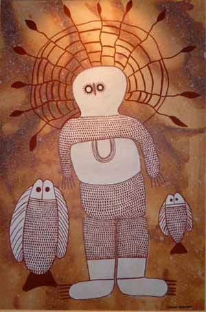 Indigenous Australian art - Crystalinks