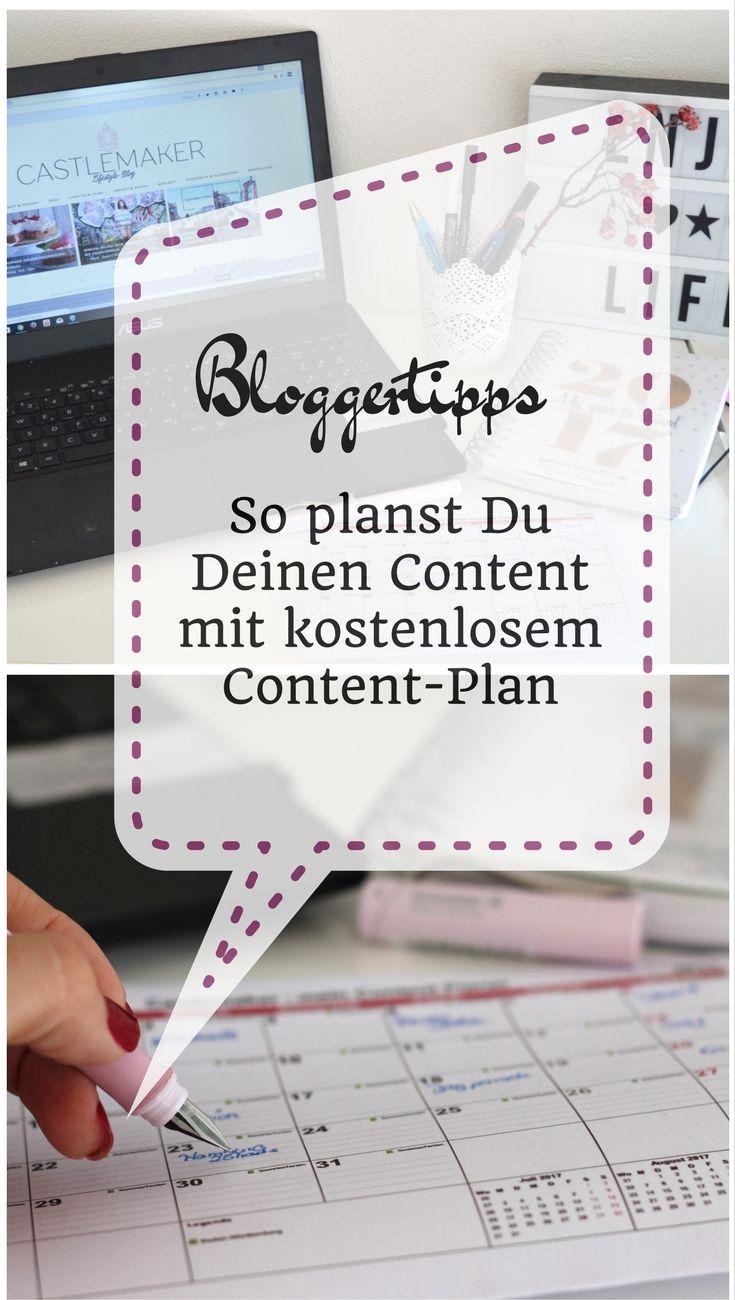 Wie erstellt man guten Content und plant die Beiträge? Ich zeige Euch ein kostenloses Content Planungstool, das man einfach downloaden und dann ausfüllen kann, z.B. mit einem Füller von Schneider Pen. Mehr dazu auf meinem Blog.  enthält Werbung. #contentplan #bloggertipps