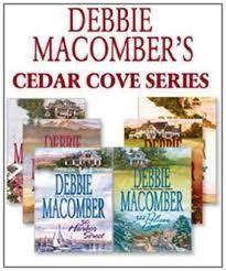 Debbie Macomber's Cedar Cove Series (Cedar Cove #1-6) by Debbie Macomber