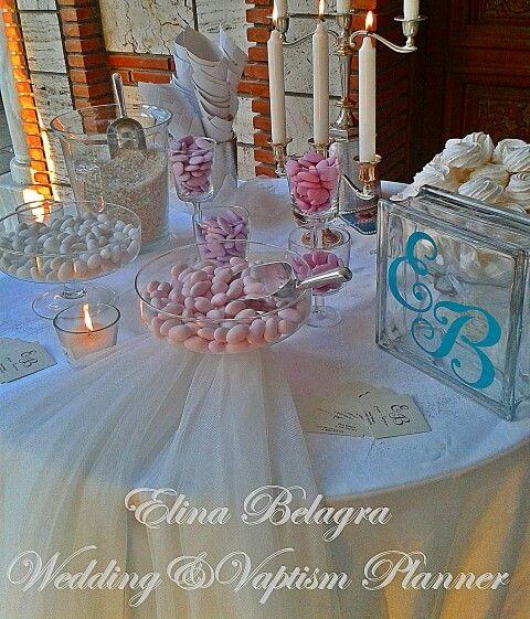 diakosmisi#gamou#trapezi#koufeta#mpomponieres#anthostolismos#gamou#διακόσμηση#γάμου#ανθοστολισμός#γάμου#weddingplanner#elinabelagra#www.elinabelagra.gr