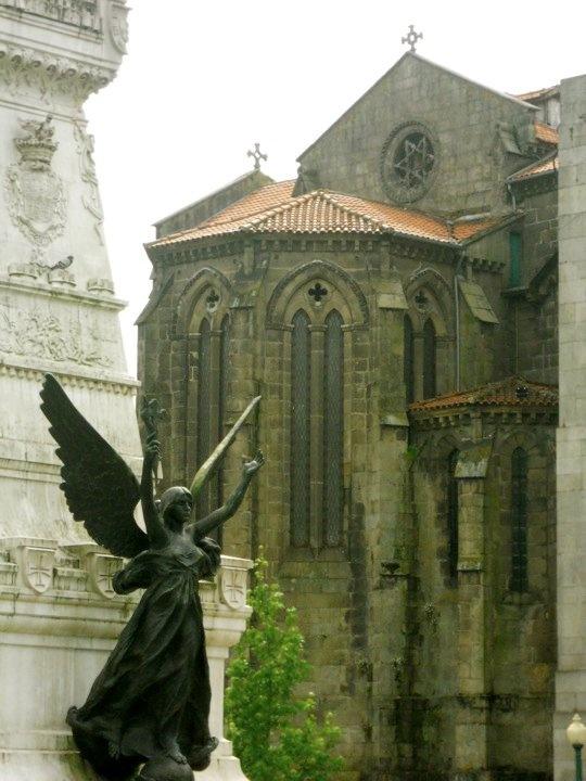 Igreja São Francisco, Porto