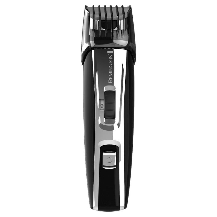 Remington Lithium Ion Power Series Mustache & Beard Men's Rechargeable Electric Trimmer - MB4040