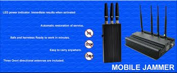 Mobile Phone Jammers Dealers offers Cheapest Mobile Phone Jammers in Delhi India Shop Online to Check Mobile/Cell Phone Jammers Price in Delhi India Buy now.