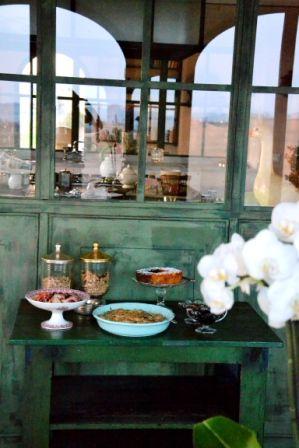 countrysidekitchen#industrialkitchen#brekfast#coffetime#www.cabiancadellabbadessa.it#countryside#B&BBologna#