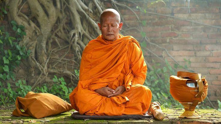 Tibetan Meditation Music, Soothing Music, Relaxing Music Meditation, Binaural Beats, ☯3350 - YouTube