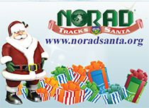 The NORAD Santa Tracker is now live on Grandma's Briefs! He's already started making his rounds. Come see where Santa's made his stops and drops (Japan, Korea, Taiwan!) and when he'll arrive at your place. Go full screen from the tracking screen in this post and keep an eye out til he reaches you and yours.