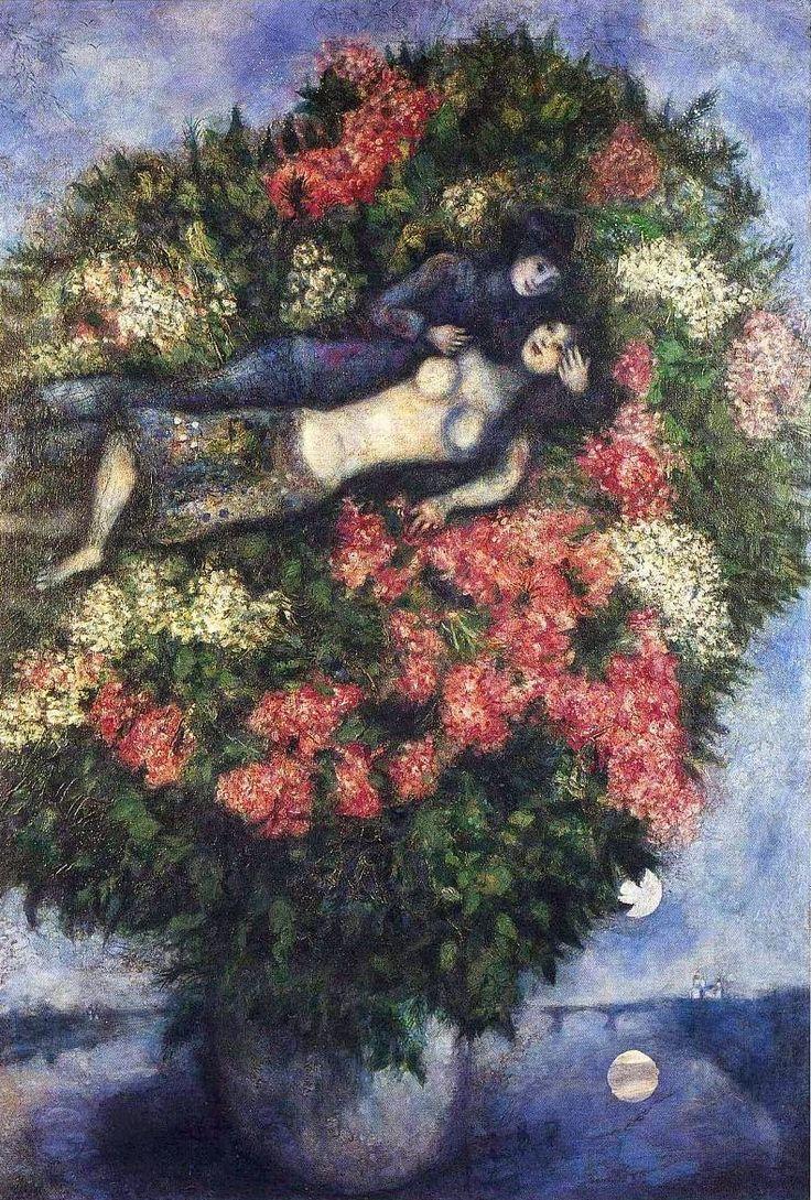 Marc Chagall ~ Aforismi