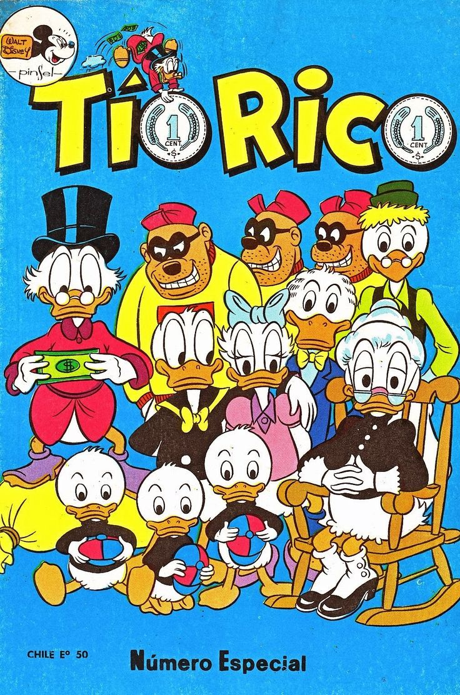 TÍO RICO - AÑO VII - Nº171