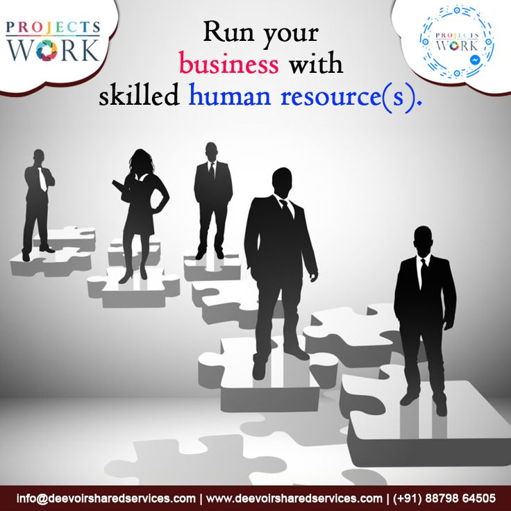 #Run your #Business with #Projectworks #dEEVOiR #SharedServices