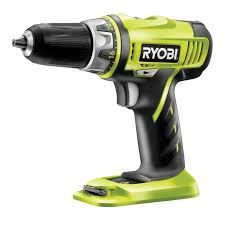 Image result for ryobi drill