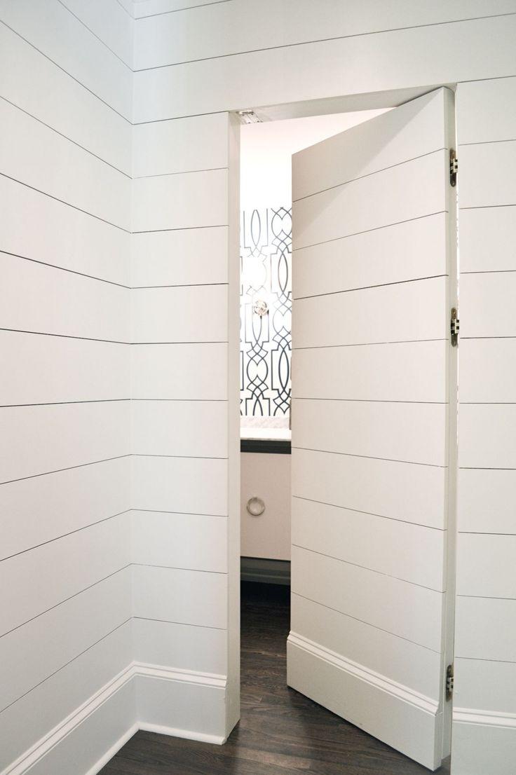 Best  Swinging Doors Ideas On Pinterest - Bathroom door hinges