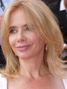 August 10, 1959 ♦ Rosanna Arquette, American actress, film director, and producer.