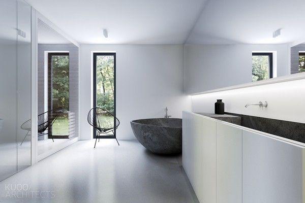 Best 25+ Zen Bathroom Design Ideas On Pinterest