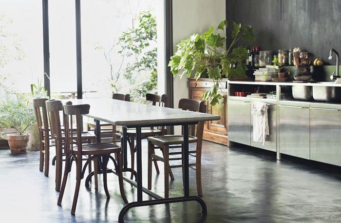 Vackra kök i olika stilar - Sköna hem