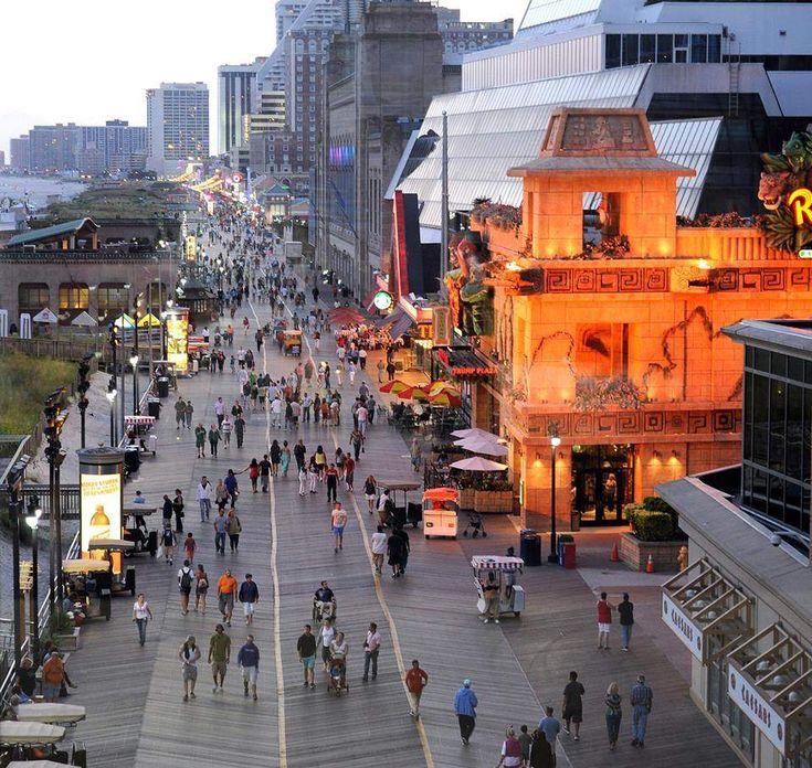 Eat like a local: Atlantic City's best off-the-boardwalk eat spots
