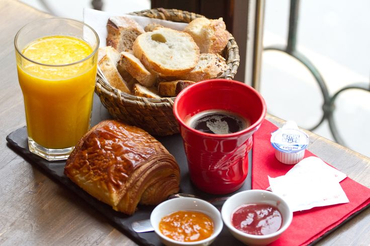 Breakfast spots Budapest