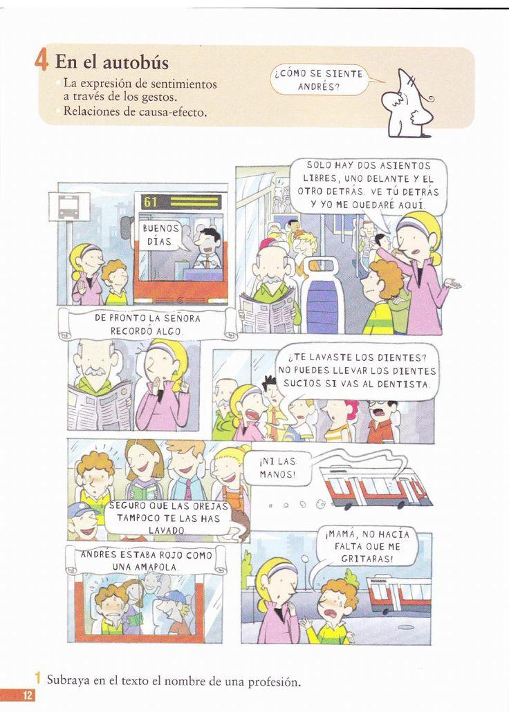 ISSUU - 110 ejercicios para mejorar la comprension lectora santillana (2) de Mariajose Rguez