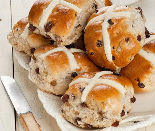 6 delicious things to make with leftover hot cross buns. Found a couple of stale buns hiding in the bread bin? Don't feed them to the birds just yet!