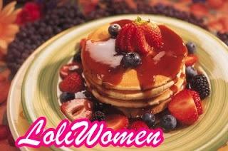 Loli Women - Cara Membuat dan Resep Pancake Strawberry kali ini Loli Women akan berbagi tentang Cara Membuat dan Resep Pancake Strawberry yum yum artikelnya berbau yang manis manis kali ini tentang Pancake di artikel sebelumnya saya berbagi Resep Pancake Coklat Kacang di artikel...