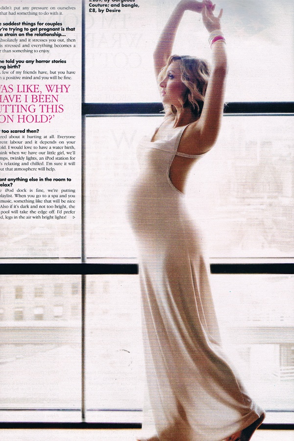 78ed9bcdd7 Gorgeous Lucy-Jo Hudson wearing our Naomi Swarovski dress in the latest  issue of OK! magazine. http   www.gorgeouscouture.com sh…