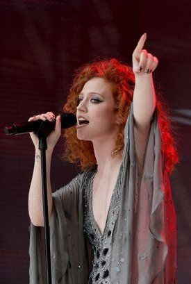 I recently discovered Jess Glynne and was thoroughly stunned (Not sure what rock I have been hiding under the past couple years). She sings with a deep, British tone and plenty of her lyrics have significant meanings. Jess is not as wellknown, but she is remarkably current, relevant, and hecka worth the time..