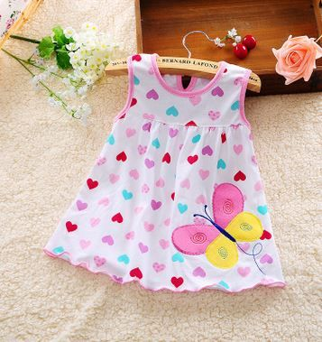 New 2017 baby clothes casual children's fashion baby clothes summer style clothes girls clothes  – Schnitte