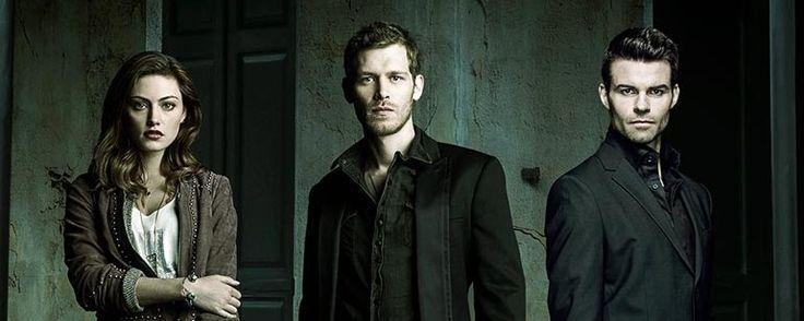 'El universo de 'Crónicas vampíricas' se podría expandir con un nuevo 'spin-off'