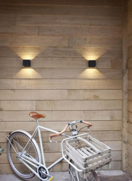 Wever & Ducre Box WALL 2.0 LED OUTDOOR