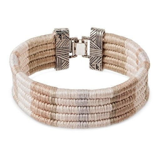 """Wakami® Women´s Circle Of Life Bracelet - Wakami® means, """"It already is"""" in Kaqchikel, a Guatemalan Mayan language. Wakami® products are messengers of the essence, culture and stories of all human beings, so we, the people, can remember that our dreams can come to life. Handmade by a collective of women artisans in Guatemala Wakami® products tell stories of us... """"People of the Earth"""". Guatemalan people, mostly women, who dream ..."""