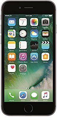 Apple iPhone 6 (Space Grey 32GB) @ Rs.28999  Amazon