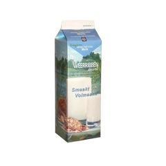 Verse biologische melk uit natuurgebied de Weerribben wordt op ambachtelijke wijze bereid. Na het melken wordt de melk direct verwerkt op het eigen bedrijf en staat het de volgende dag al in de winkel. Versere zuivel kan bijna niet!    Weerribben zuivel heeft een breed assortiment zuivelproducten die allen vers, ambachtelijk, biologisch én lekker zijn. Op de speciale Weerribben pagina vind je alle loeilekkere producten van Weerribben.