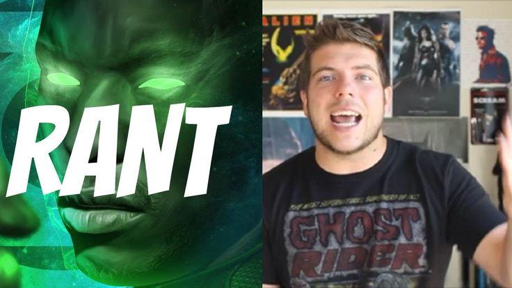 DC Casting News + Tyrese as Green Lantern RANT (Steve Trevor, Chris Pine)