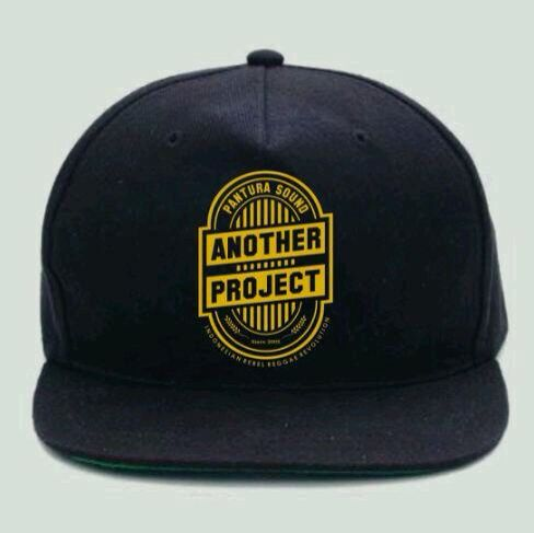 Snapback Another Project 110k