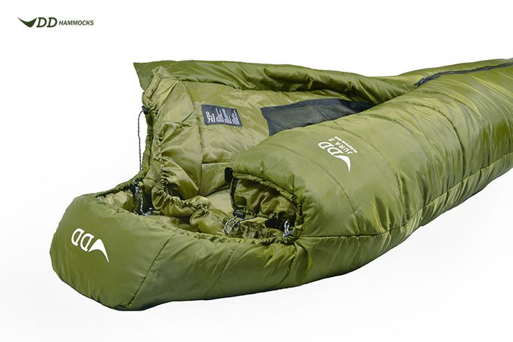 DD Jura 2 Hammock Sleeping Bag