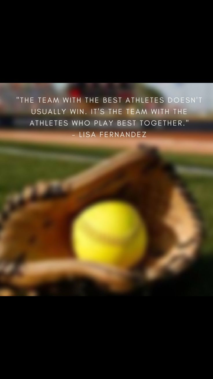 Softball friendship quotes quotesgram - 261 Best Baseball Quotes Images On Pinterest Baseball Stuff Softball Stuff And Softball Mom