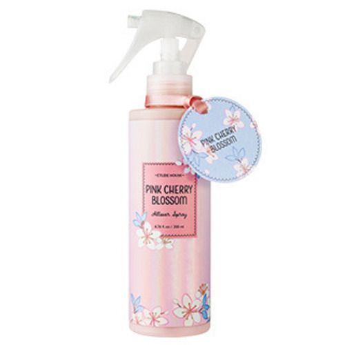 ETUDE HOUSE Pink Cherry Blossom Allover Spray 200ml